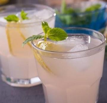 Rick's River Raft Lemonade Cooler Recipe
