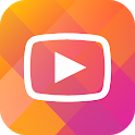 SAX Video Player : All Format HD Video Player icon