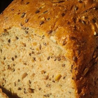 BEST Low Carb Bread!! (No joke).