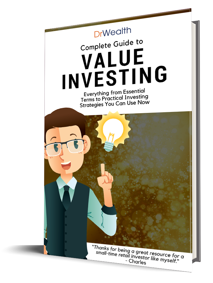 Value Investing Guide 2018 update