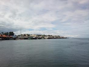 Photo: Městečko Ban Saladan na ostrově Lanta