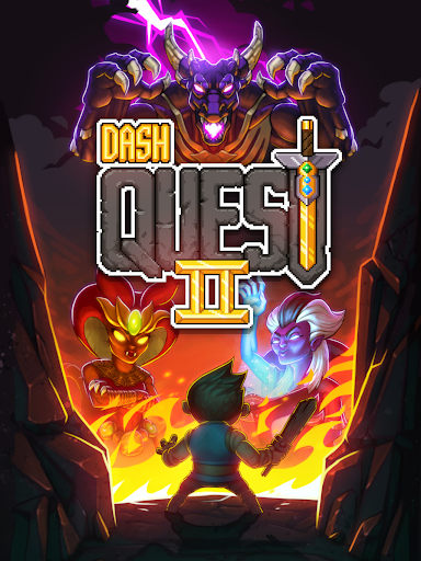 Dash Quest 2  screenshots 17