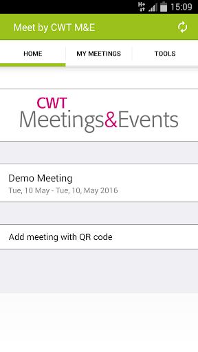 Meet by CWT M E