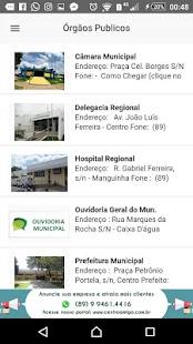Centro Amigo Floriano-PI - náhled