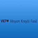 Vèsyon Kreyòl Fasil (VKF) icon