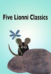 Five Lionni Classics
