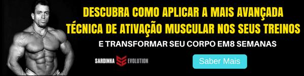 Sardinha Evolution