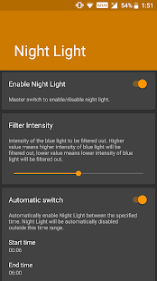 [ROOT] Night Light Donate (KCAL) - náhled