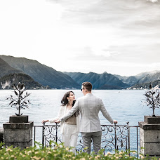 Wedding photographer Evelina Dzienaite (muah). Photo of 12.02.2018