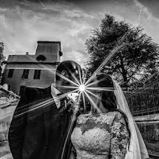 Wedding photographer Alessandro Castagnini (castagnini). Photo of 02.01.2016