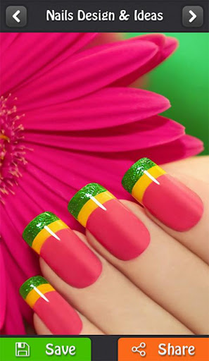 Nails Design and Ideas