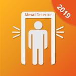 Metal Detector, FREE Gold Detector,Silver Detector 1.0