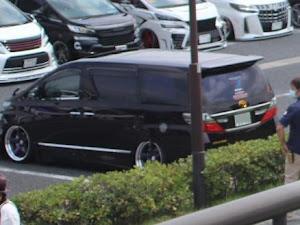 アルファード GGH20W S  23年式のカスタム事例画像 harukumaさんの2020年08月02日17:36の投稿