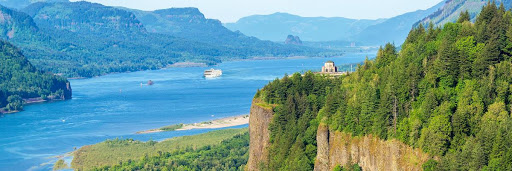 Explore the Columbia and Snake rivers in the Pacific Northwest on an American Cruise Lines sailing.