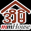 Myanmar House : mmHouse icon