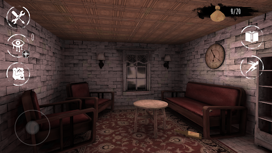 Eyes: Scary Thriller – Creepy Horror Game 2