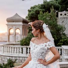 Wedding photographer Yuliya Dobrovolskaya (JDaya). Photo of 07.10.2018