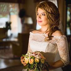 Wedding photographer Lyudmila Gurkina (MikaAmoR). Photo of 29.10.2017