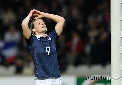 La France sans sa meilleure buteuse : Corinne Diacre continue de cliver