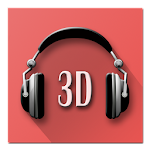 Music Player 3D Pro 1.3.8 - AudioTrack - O (AdFree)