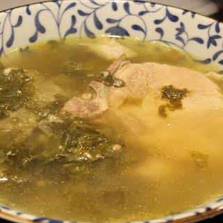 Chop House Soup Recipes.