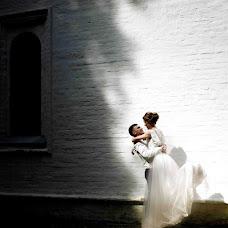 Wedding photographer Svetlana Puzikova (puzikova). Photo of 02.03.2018
