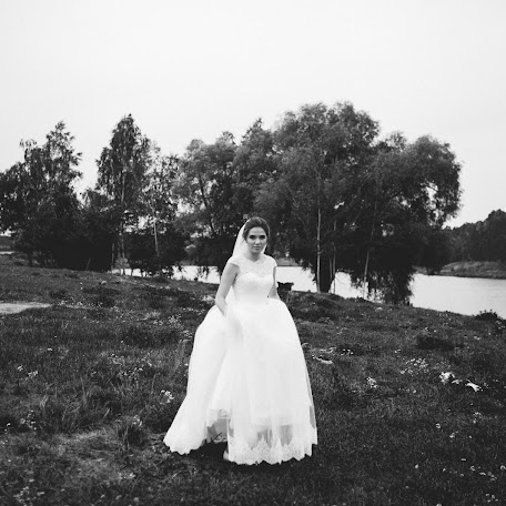 Wedding photographer Vyacheslav Skochiy (Skochiy). Photo of 29.11.2017