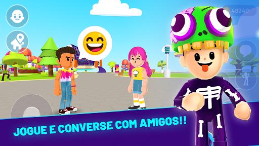 PK XD - Explore o Universo e Jogue com amigos Screen Shot