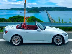 S2000 AP1のカスタム事例画像 SUBIE~TAKUYAさんの2021年07月18日22:25の投稿