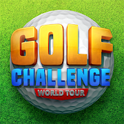 Golf Challenge - World Tour