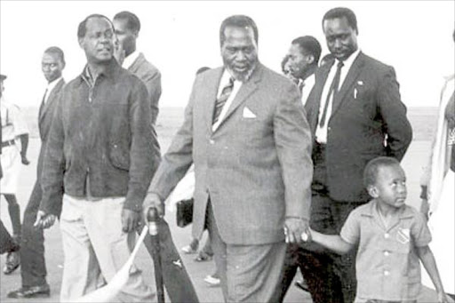 What happened to real Madaraka, African unity?