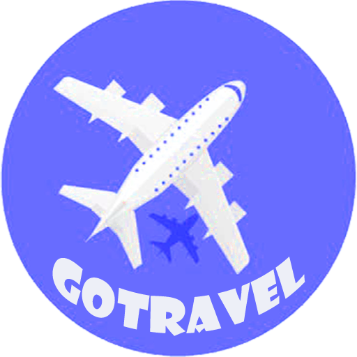 GoTravel - Cheap Flights & Hotels App