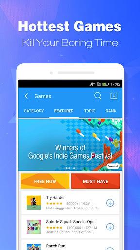 玩免費工具APP|下載Hi Apps Market - NEW & HOT app不用錢|硬是要APP