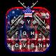 American Guns Keyboard Theme Download for PC Windows 10/8/7