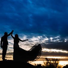 Fotógrafo de bodas Raul Muñoz (extudio83). Foto del 18.10.2016