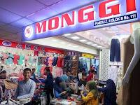 Grosir Baju Bangkok Di Medan
