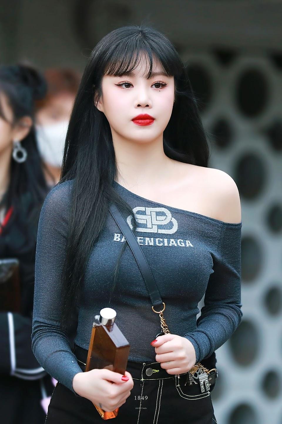 soojin body 23