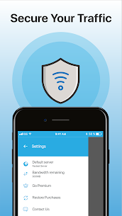TapVPN Free VPN App Download For Android 6