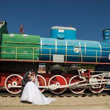 Wedding photographer Ruslan Irina (OnlyFeelings). Photo of 25.04.2016
