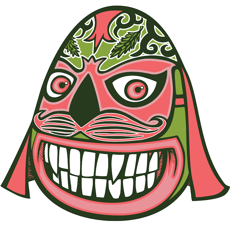 Logo of Transplants Guapo Libre