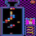 Dr. Pixel: Pill mania Classic icon