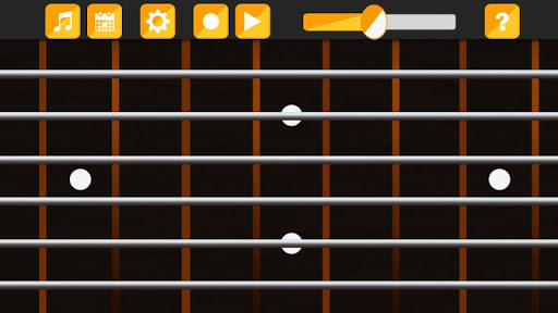 Guitar Classic Pro screenshot