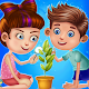Science Kids Learning - Be Super Scientist! Android apk