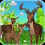 Deer Simulator – Animal Family icon
