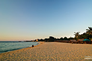 Patar White Sand Beach Bolinao