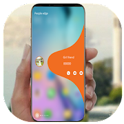 App Edge Screen S10 S10+ S8 Note8 S9 Note 9 APK for Windows Phone
