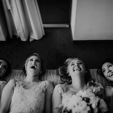 Vestuvių fotografas Karina ir Gintas (karinairgintas). Nuotrauka 27.05.2019