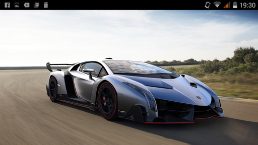 Expensive Supercars HD