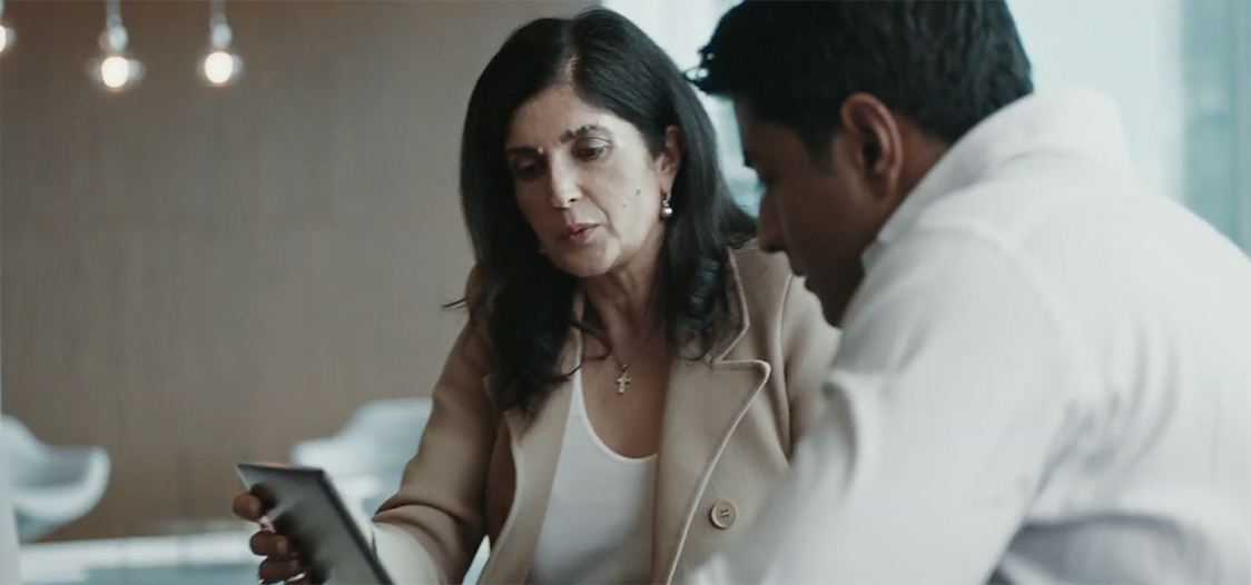 How PwC keeps their users productive and secure with Chrome Browser