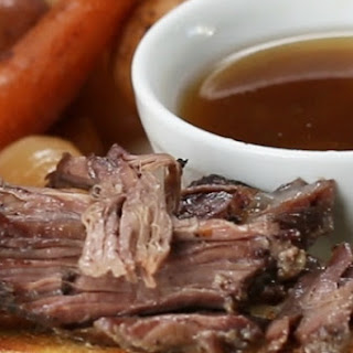 Your Home Will Smell Like Heaven With This Amaze Slow Cooker Pot Roast